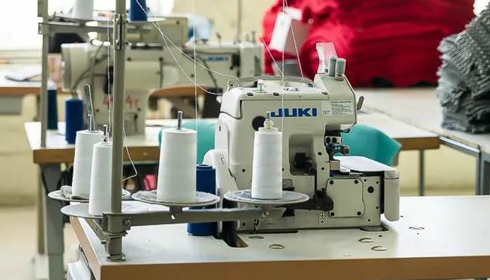 """собственное швейное производство """"GLORIA"""""""