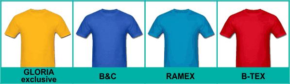 Поставка оптом футболок из Индии, недорого
