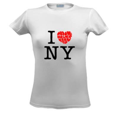 печать изображения на футболках